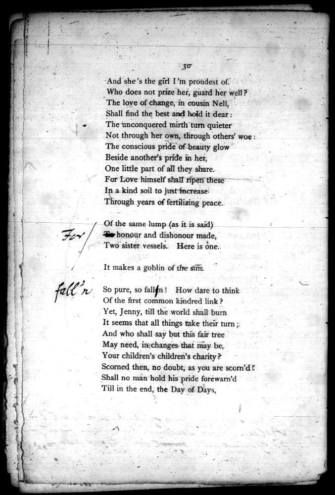 677 x 1000 · 130 kB · jpeg, Rossetti Archive Textual Transcription