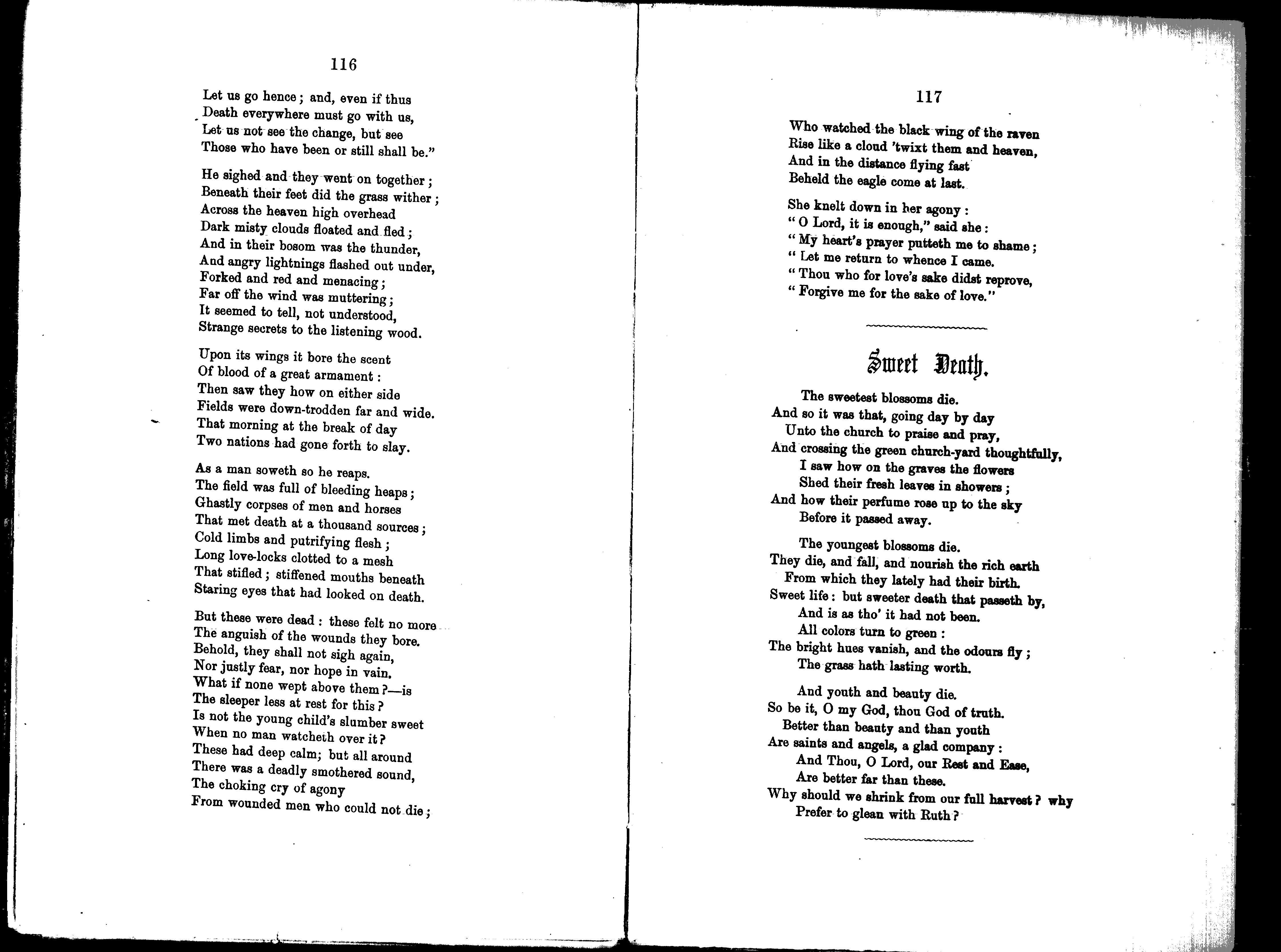 The Germ (1901 Facsimile Reprint, issue 3)