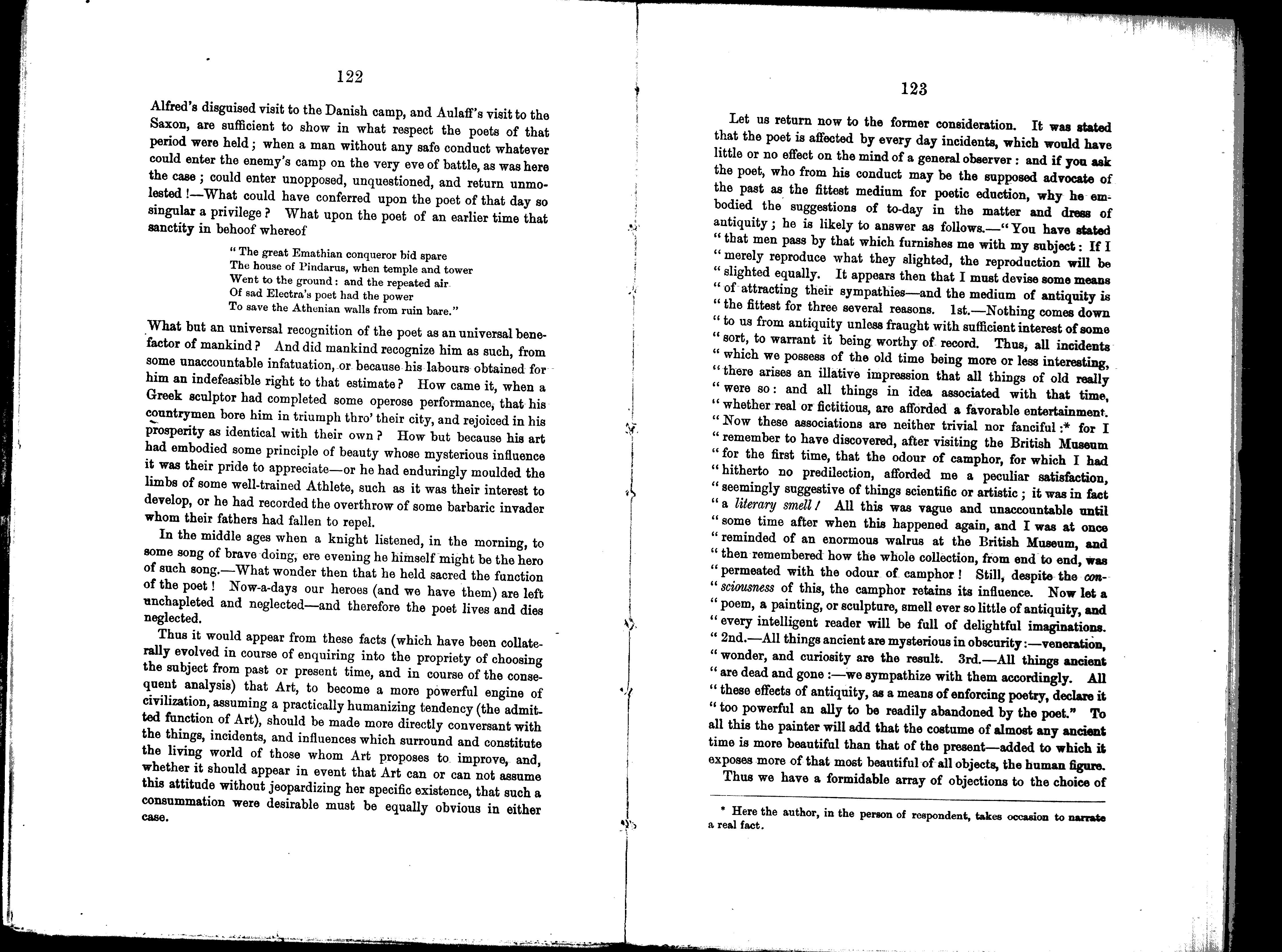Rossetti Archive Doent: The Germ (1901 Facsimile Reprint, issue 3)