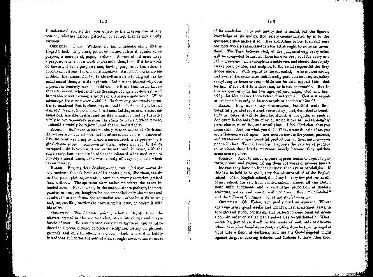 The Germ (1901 Facsimile Reprint, issue 4)