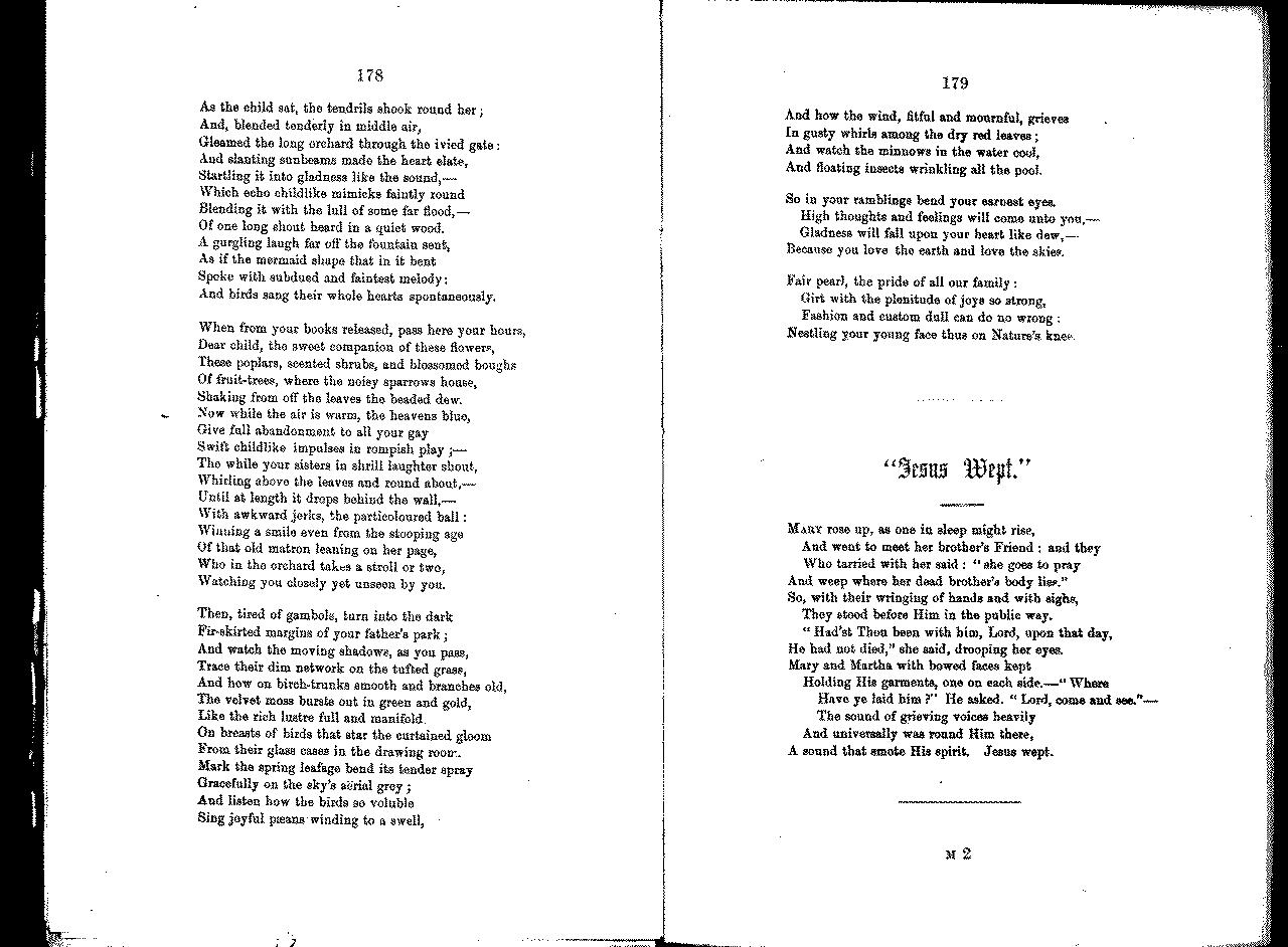 the germ 1901 facsimile reprint issue 4