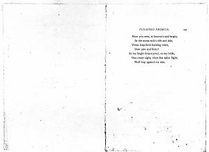 Facsimile images available for Poems. A New Edition (1881), proof Signature R (Delaware Museum, author's