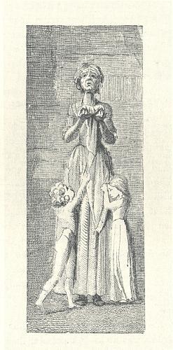 Illustration from Wollstonecraft
