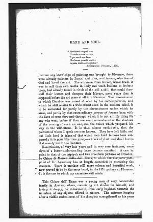Facsimile images available for The Fortnightly Review, Volume 8