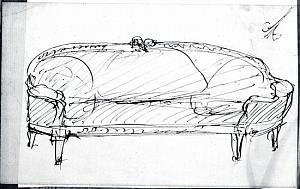 Design for a Sofa [2]