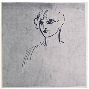 Elizabeth Siddal, Jane Morris, Maria Rossetti