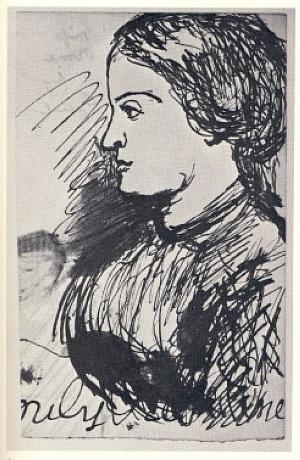 Miss Orme, Aggie, Margaret Polidori