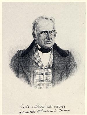 Gaetano Polidori
