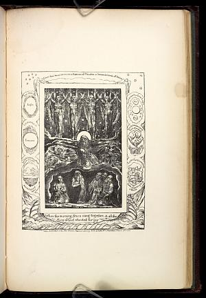 Illustrations to the Book of Job