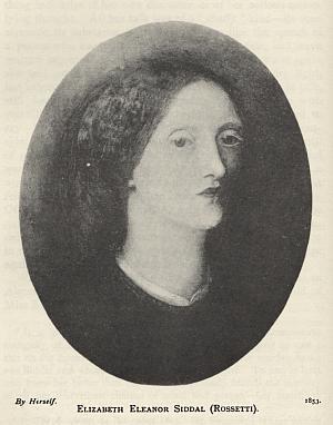 Elizabeth Eleanor Siddal (Rossetti)