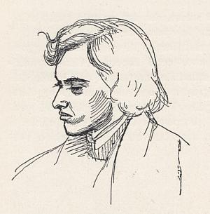 Dante Gabriele Rossetti
