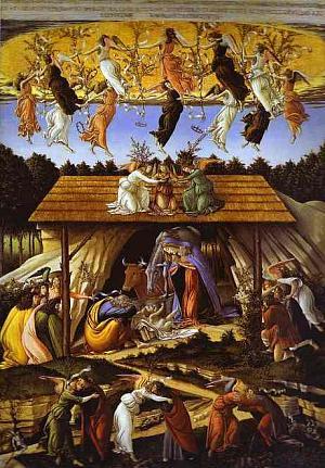 Mystic Nativity (Natività Mistica)