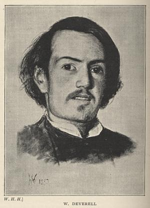 W. Deverell