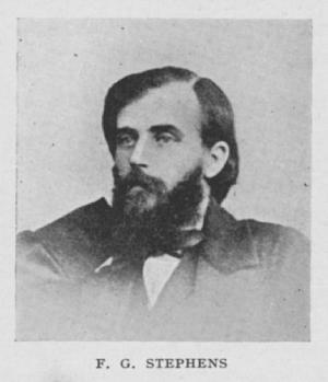 F. G. Stephens