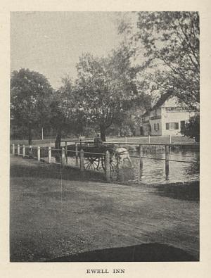 Ewell Inn