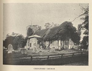 Chingford Church