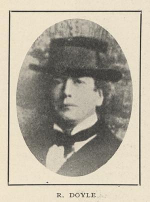 R. Doyle