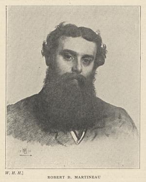 Robert B. Martineau