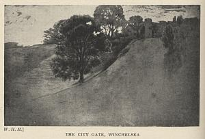 The City Gate, Winchelsea