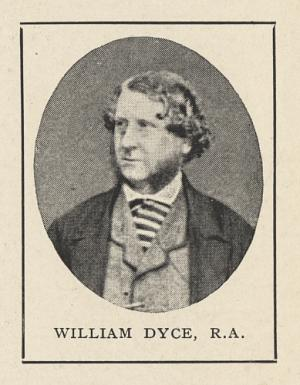 William Dyce, R.A.
