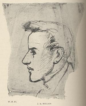 J. E. Millais