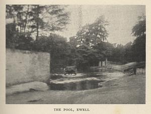 The Pool, Ewell