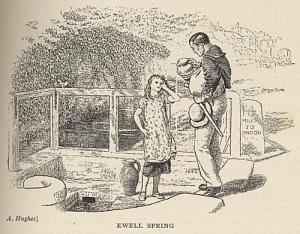 Ewell Spring