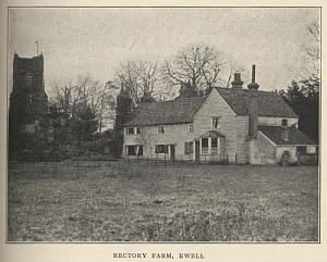 Rectory Farm, Ewell