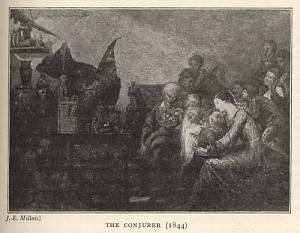 The Conjurer (1844)