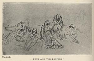 """Ruth and the Reapers"""