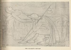 The Pilgrim's Return
