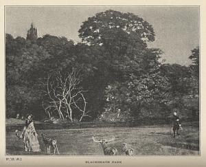 Blackheath Park