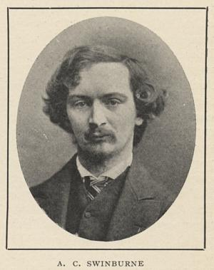 A. C. Swinburne