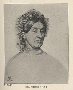 Mrs. Thomas Combe