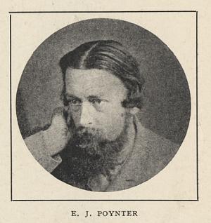 E. J. POYNTER