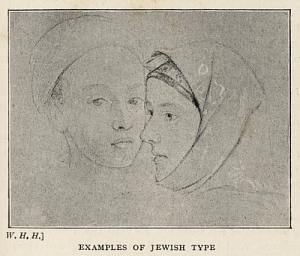 Examples of Jewish Type