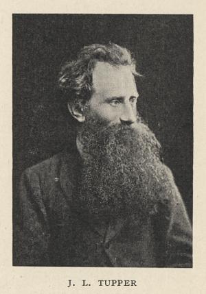 J. L. TUPPER
