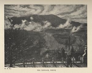 The Terrace, Berne
