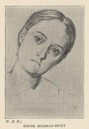 Edith Holman-Hunt