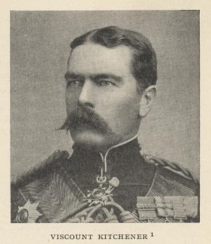 VISCOUNT KITCHENER