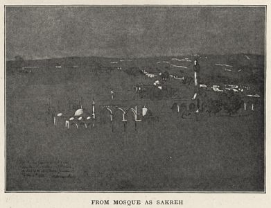 From Mosque As Sakreh