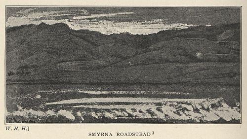 Smyrna Roadstead