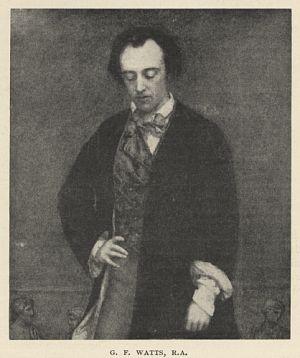 G. F. Watts, R.A.