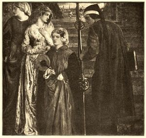 The Salutation of Beatrice.                         (Salutatio Beatricis.)