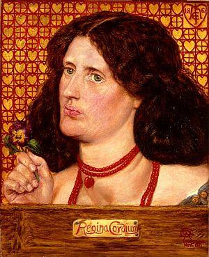 Regina Cordium