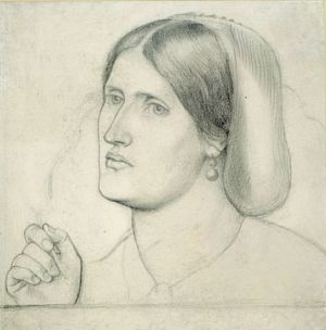 Regina Cordium (study)