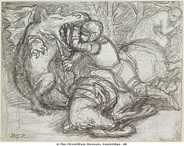 The Story of St. George and the Dragon: St. George and the Dragon