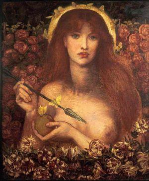 Venus Verticordia (replica)
