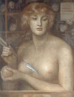 Venus Verticordia (study)