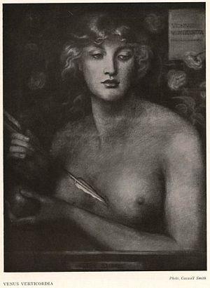Venus Verticordia